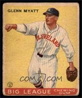 Glenn Myatt [GOOD]