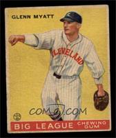 Glenn Myatt [VG]