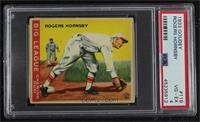 Rogers Hornsby [PSA4VG‑EX]