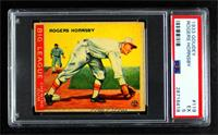 Rogers Hornsby [PSA 5 EX]