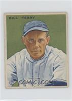Bill Terry