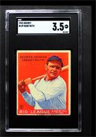 Babe Ruth [SGC45VG+3.5]