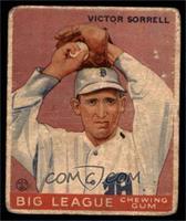 Vic Sorrell [POOR]