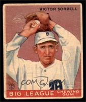 Vic Sorrell [FAIR]