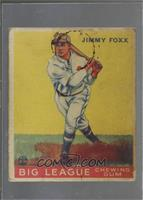 Jimmy Foxx [Poor]