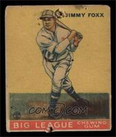Jimmy Foxx [FAIR]