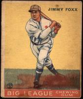 Jimmy Foxx [VG]