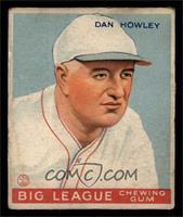Dan Howley [POOR]