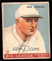 Dan Howley [VG]