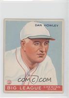 Dan Howley