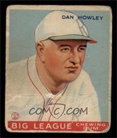 Dan Howley [FAIR]