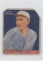 John Ogden [Poor]