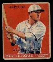 Andy High [GOOD]