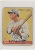Charley Berry [PoortoFair]