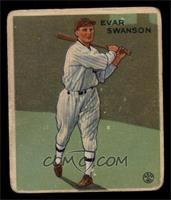 Evar Swanson [FAIR]