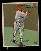 Evar Swanson [POOR]
