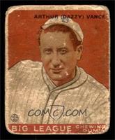 Dazzy Vance [POOR]