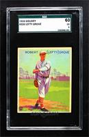 Lefty Grove [SGC 60 EX 5]