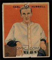 Carl Hubbell [FAIR]