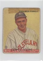 Chalmer Cissell [Poor]