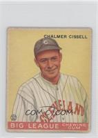 Chalmer Cissell [GoodtoVG‑EX]