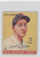 Dick Bartell [GoodtoVG‑EX]