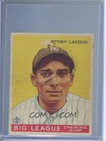 Tony Lazzeri [PoortoFair]
