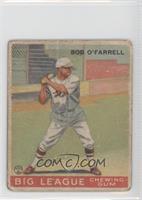 Bob O'Farrell [Poor]