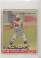 Bob O'Farrell [GoodtoVG‑EX]