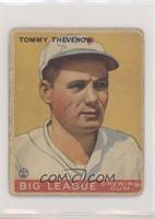 Tommy Thevenow [GoodtoVG‑EX]
