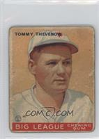 Tommy Thevenow [Poor]