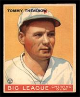 Tommy Thevenow [EX]