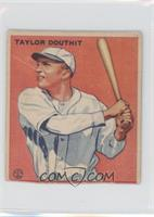 Taylor Douthit [Poor]