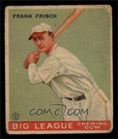 Frankie Frisch [GOOD]