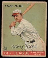 Frankie Frisch [VG]