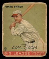Frankie Frisch [FAIR]