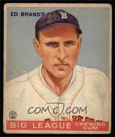 Ed Brandt [FAIR]