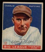 Charlie Ruffing [VG]