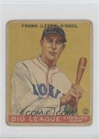 Frank (Lefty) O'Doul [PoortoFair]