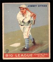 Jimmy Dykes [FAIR]