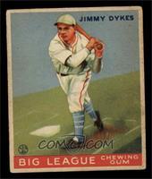 Jimmy Dykes [EX]
