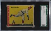 Waite Hoyt [SGC20FAIR1.5]