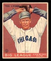 Ted Lyons [FAIR]