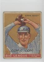 Eppa Rixey [Good to VG‑EX]