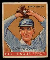 Eppa Rixey [GOOD]