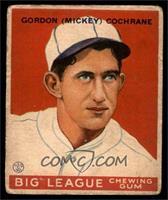Mickey Cochrane [GOOD]