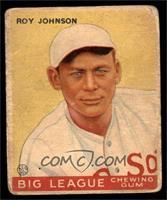 Roy Johnson [GOOD]