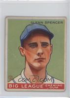 Glenn Spencer [Poor]