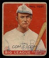 Phil Todt [POOR]