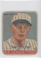 Bill Walker [Poor]